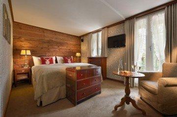 Alpenrose Classic Room