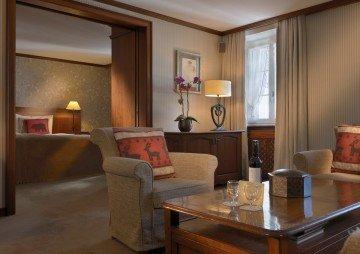 Monte Rosa Open Suite