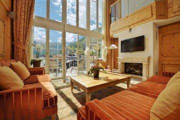 Alpine Matterhorn Suite