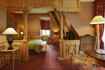 Alpine Pollux-Suite