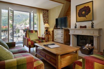 Alpine Castor Suite