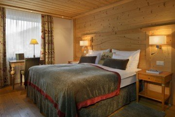 Chalet Classic Room