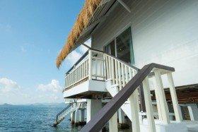 Loft Water Cottages