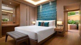 One Bedroom Pool Villa