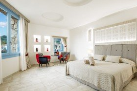 One Bedroom Suite La Torre