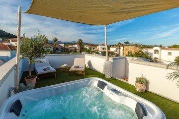 One Bedroom Suite Del Borgo