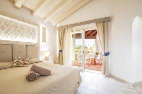 One Bedroom Suite Della Corte