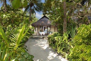 Sun Rise Beach Villa