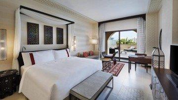 Grand Classic Terrace Room