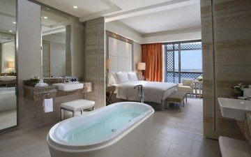 King Junior Suite Sea View 71m2