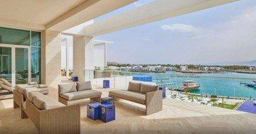 Royal Suite 402m2