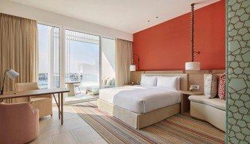 King Marina room 42m2