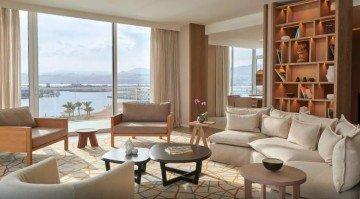 Terrace Executive Suite 168m2