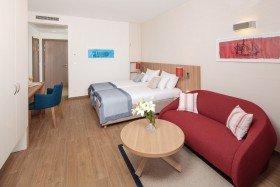 Premium Family Villa with Terrace Seaside