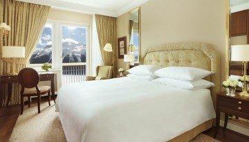 Superior Room (26-30 m2)