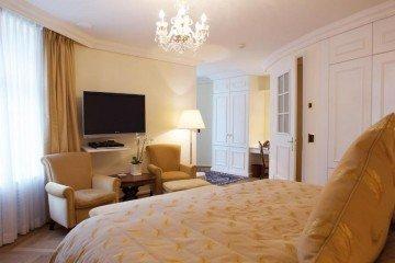 Deluxe Room (35-45 m2)