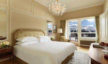 Palace Suite (60-85 m2)