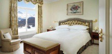 St. Moritz Suite (80-100 m2)