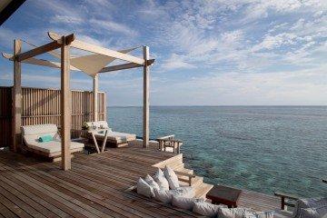 Ocean Pool Suite (250 m2)