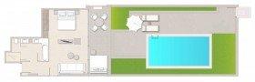 Deluxe Junior Suite – Private Pool