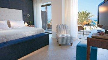 Superior Room, Garden View
