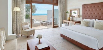 Creta Beach Villas Sea Front