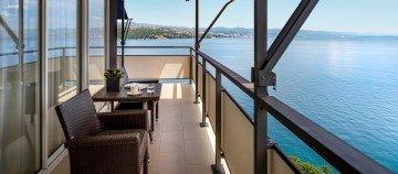 Superior Single Room Sea View