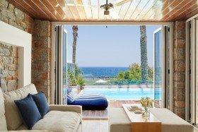 Beachfront Suite Private Pool