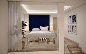 Royal Pool Villa Sea View 2-3 bedrooms /2-3 bathrooms