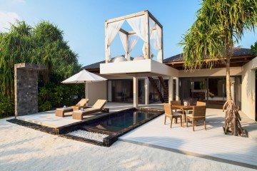 Beach Pool Suite/Beach Pool Suite Sunrise (190 m2)