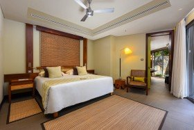 2 Bedroom pool Villa *