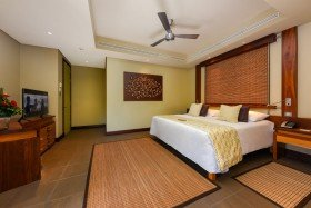 3 Bedroom Pool Villa **
