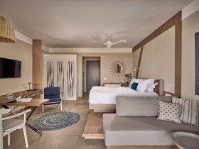 Premium Suite Sea View with Outdoor Jacuzzi