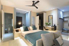 Premium Suite Sea View with Private Pool