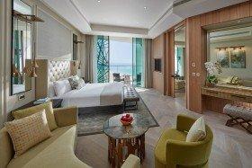 Sea View Suite