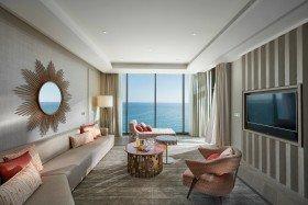 Two Bedroom Premier Sea View Suite