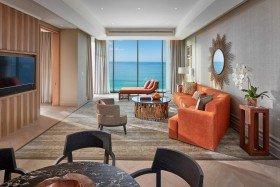 Mandarin Sea Front Suite