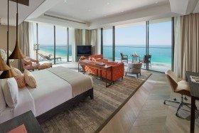 Four Bedroom Sea View Suite
