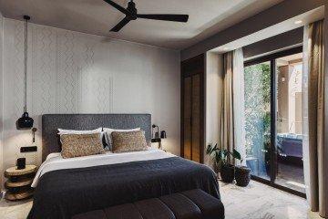 Premium One Bedroom Suite Garden View