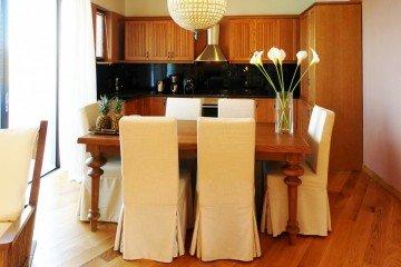 Luxury Three Bedroom Villa