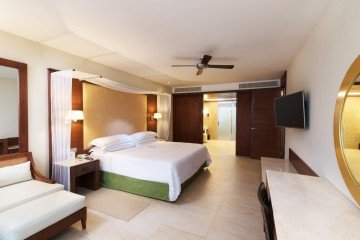 Suite Ocean Front – Premium Level