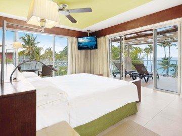 Panoramic Suite Ocean Front – Premium Level