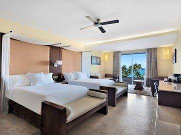 Presidential Suite Ocean Front – Premium Level