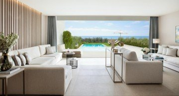 Deluxe Two Bedroom Suite with Private Pool