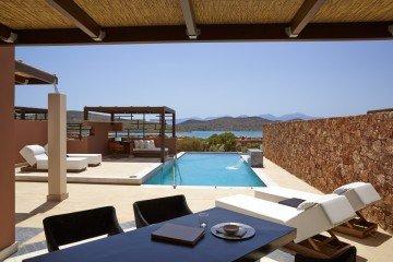 Luxury Four Bedroom Residence
