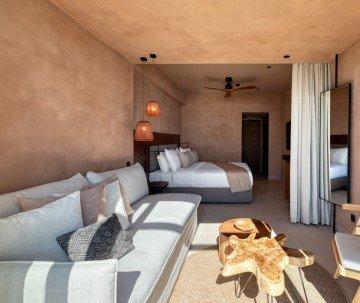 Sapphire Family 2 Bedroom Suite