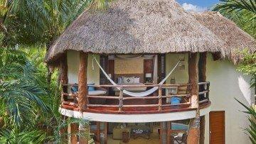 Ocean View Two Level Villa