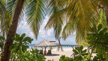 Deluxe Villa (55 m2) (Kihaa Maldives)
