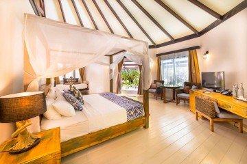 Beach Villa (77 m2) (Kihaa Maldives)