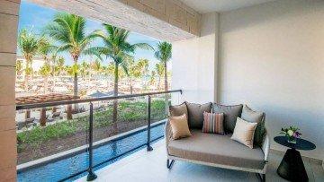 Club Ocean View Junior Suite King